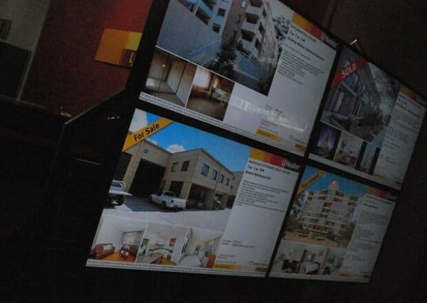 Real Estate E2 System Integration for LJ Hooker Eastwood